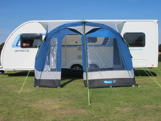 Kampa Fiesta Air 350