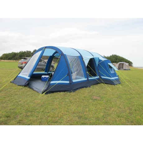 Kampa Filey 6 AirFrame tent
