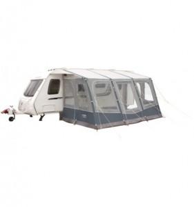 Vango Varkala 420 inflatabe AirAwning 2014