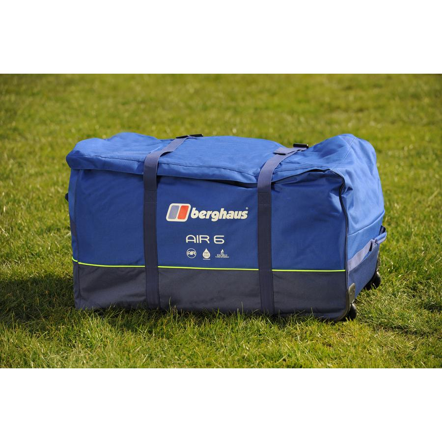 Berghaus Air 6 tent packed  sc 1 st  InflatableTent.org.uk & picture gallery | InflatableTent.org.uk