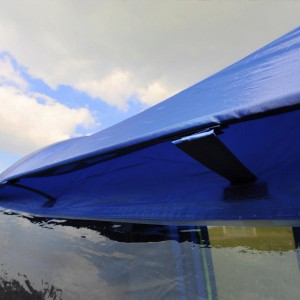 Berghaus Air 6 tent vent