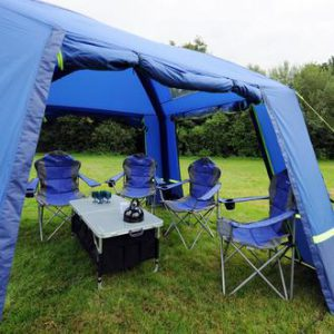 Berghaus Air Shelter Inflatable Waterproof Day Shelter