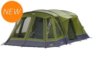 Vango Icarus Air Vista 600 Tent