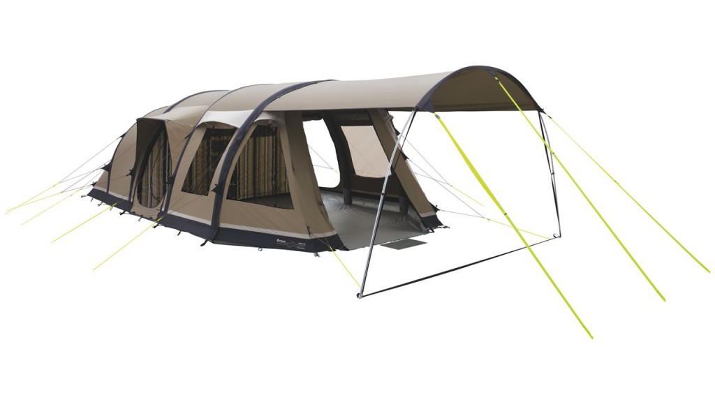 Outwell Concorde L inflatable tent