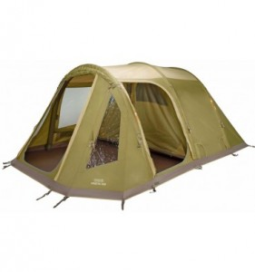 Vango Kinetic V 500 Airbeam inflatable tent