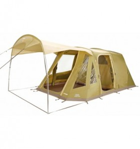 Vango Lumen V 400 Airbeam inflatable tent