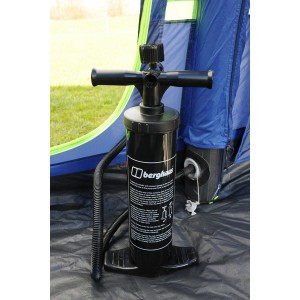 Berghaus Air 6 tent pump