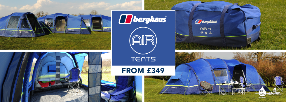 Berghaus Air Tent