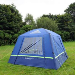 Berghaus Air Shelter doors down